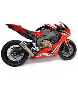 Honda CBR 1000RR GP1/GP2-GP2R
