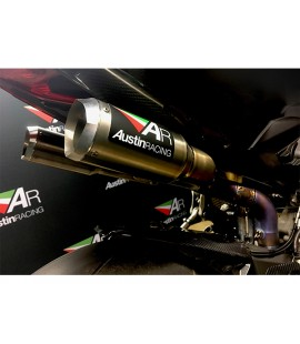 1199/1299 PANIGALE RS22 UNDERSEAT FULL SYSTEM