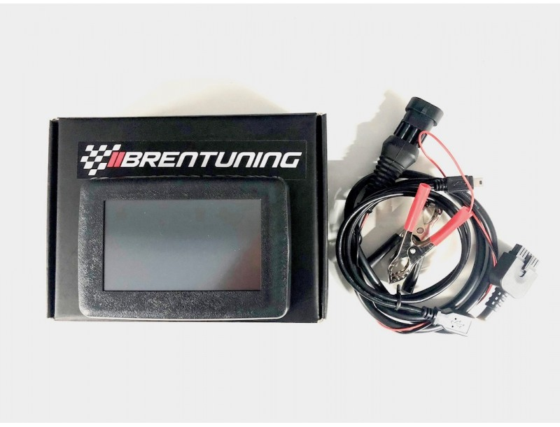 BRENTUNING FUELLING-TUNING DEVICE