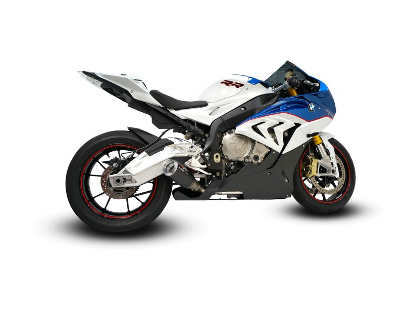 BMW S1000RR/R 2017 - 2019 GP3 FULL EXHAUST SYSTEMS