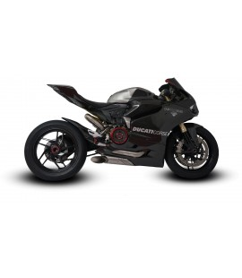 PANIGALE 1199/1199R/1299/R/S/959 GP2 EXHAUST SYSTEMS