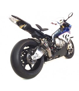 BMW S1000RR 2015/16 Slip On Exhaust