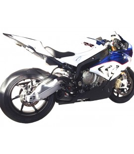BMW S1000RR 2015 - 16 GP3 FULL EXHAUST SYSTEMS