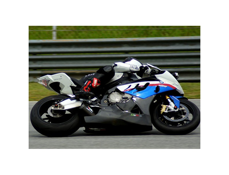 S1000R 2012- 2014 GP3 FULL EXHAUST SYSTEMS