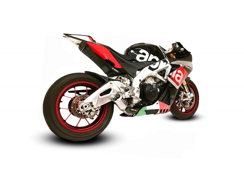 APRILIA RSV4 RF/RR 2015/16 GP3 EXHAUST OPTION