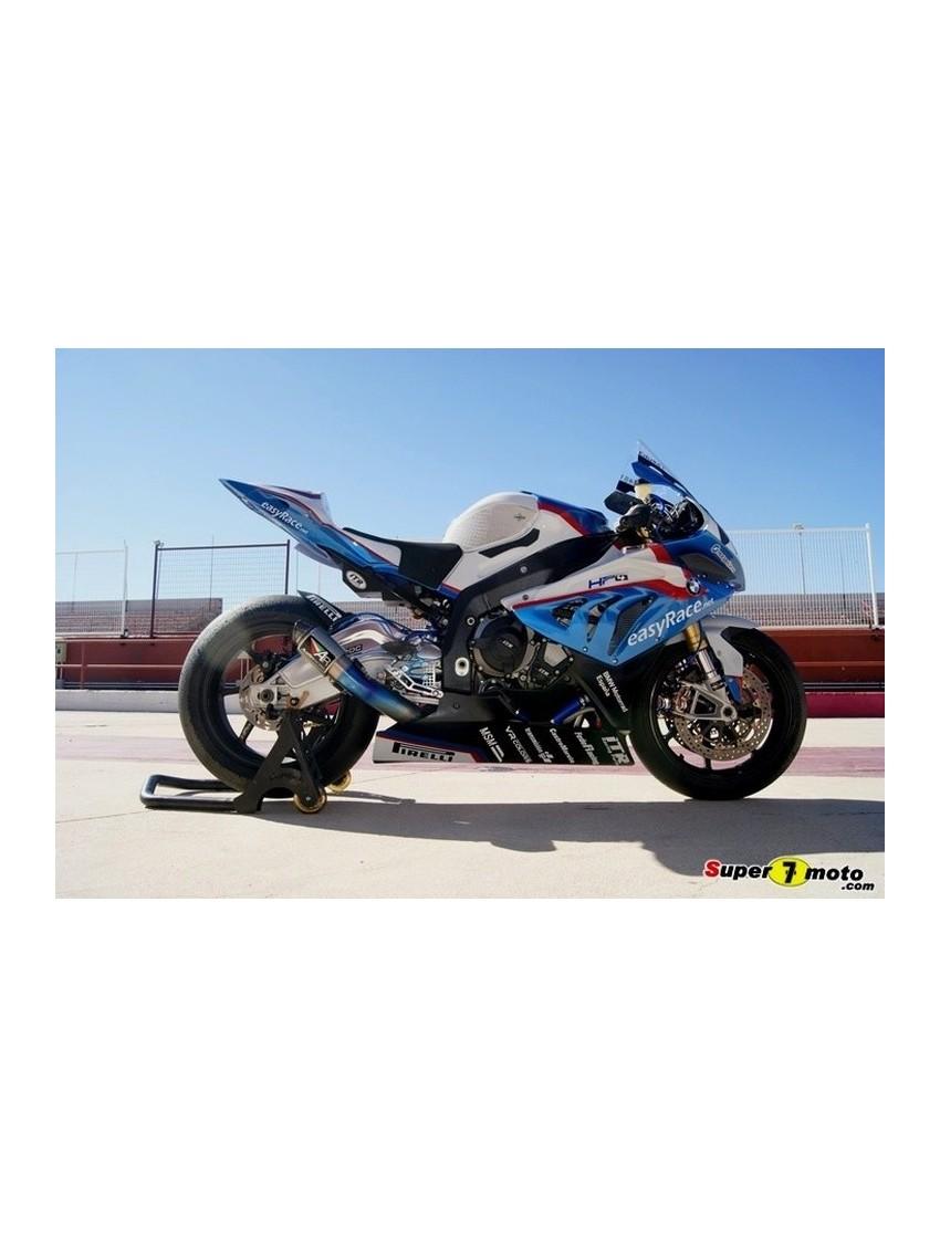 BMW S1000RR 2010 2014 HP4 GP2 GP2R FULL SYSTEMS