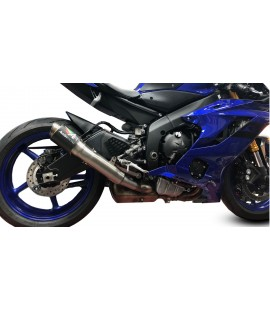 R6 2017 -2018 SLIP ON EXHAUST SYSTEMS