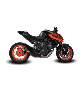 2014 - 2019 KTM SUPERDUKE 1290 R & 2016 - 2020 GT SLIP-ON
