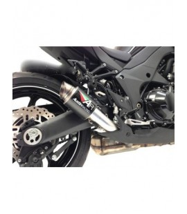 KAWASAKI Z1000 2014 - 2021 SLIP-ON EXHAUSTS