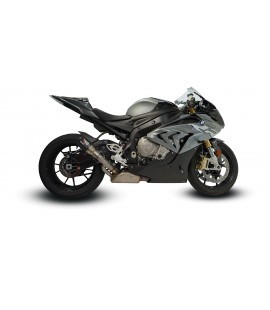 BMW S1000RR 2017 GP1/GP1R & GP2/GP2R SLIP ON EXHAUST OPTIONS