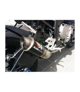 S1000R 2012- 2016 ARCS GP1/R & GP2/R DECAT EXHAUST SYSTEMS