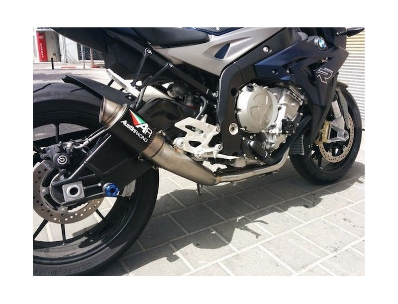 S1000R FULL INCONEL EXHAUSTS SYSTEMS