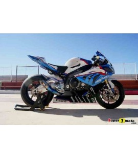 BMW S1000RR 2010-2014 & HP4 GP2/GP2R ARCS DE CAT SYSTEMS