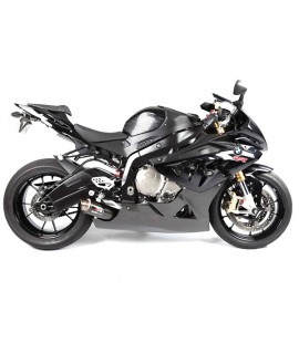 BMW S1000RR 2010-2014 & HP4 GP3 FULL EXHAUST SYSTEMS