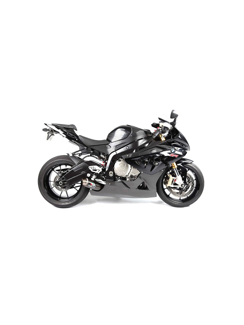 BMW S1000RR 2010 2014 HP4 GP3 FULL EXHAUST SYSTEMS