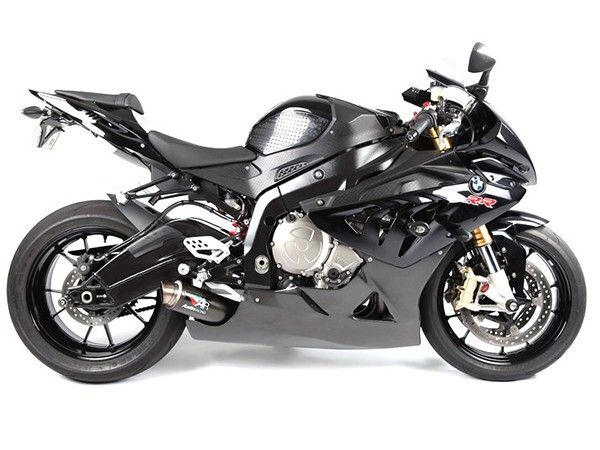Bmw S1000rr 2010 2014 Gp3 Full Exhaust Systems