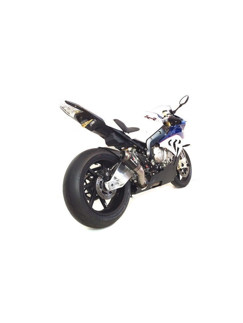 BMW S1000RR 2015 16 FULL EXHAUST SYSTEMS