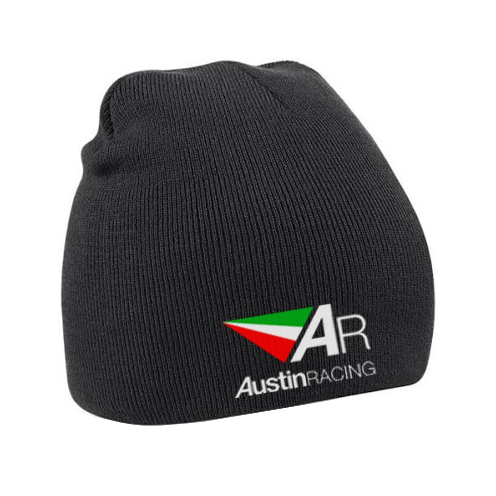 AUSTIN RACING WOOLY HAT