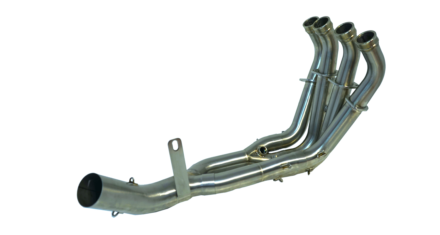 INCONEL HEADERS