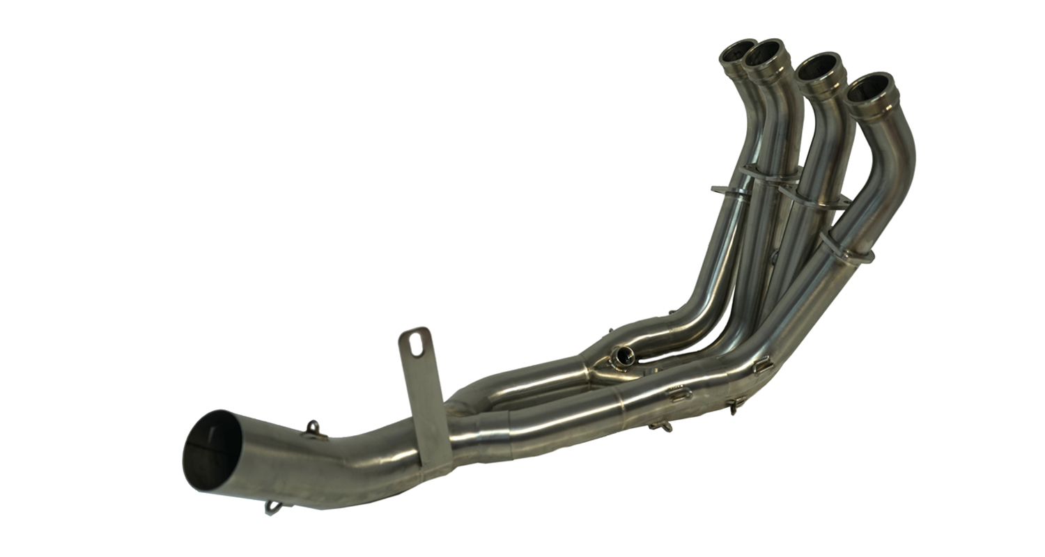 TITANIUM HEADERS