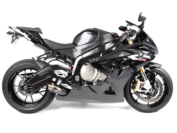 Bmw S1000rr 2010 2014 Amp Hp4 Gp3 Full Exhaust Systems