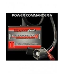 KAWASAKI NINJA H2 POWER COMMANDER 5