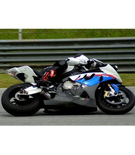 S1000R 2012- 2016 GP3 FULL EXHAUST SYSTEMS