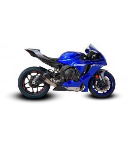 Yamaha R1 2015-2017 FULL EXHAUST SYSTEMS