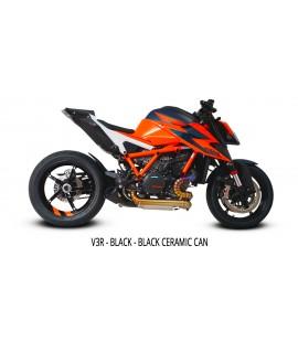 2020 KTM SUPERDUKE 1290 R RS2 FULL SYSTEM